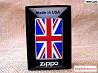 Zippo 250 Flag of United Kingdom