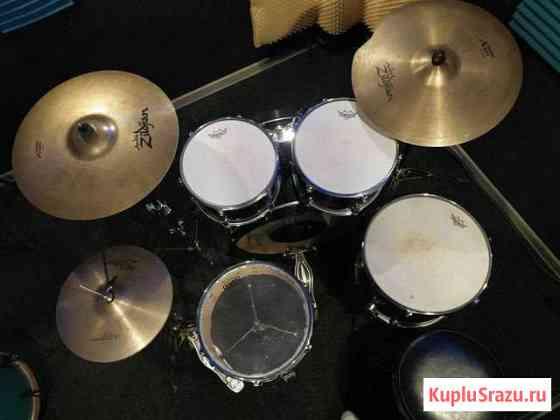 Барабанная установка Tama Rhythm Mate Нальчик