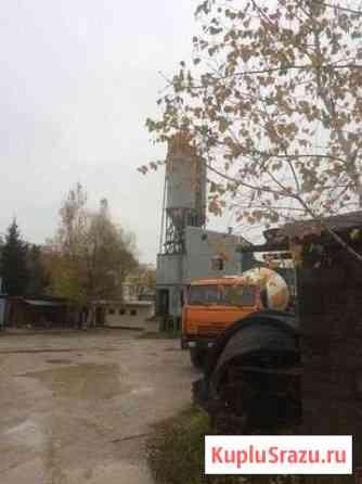 Продается производство бетона Мещовск