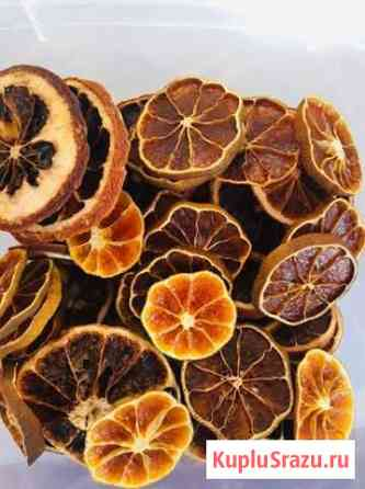 Апельсины и мандарины Теберда
