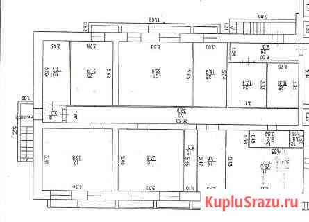 Помещение свободного назначения, 256.6 кв.м. Киров