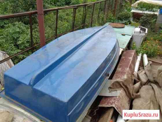 Гребная стеклопластиковая лодка Малютка Вятские Поляны