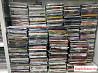Диски(CD, MP3,DVD) Фильмы, музыка, игры
