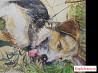 Портрет вашего питомца,декоративная работа в интер