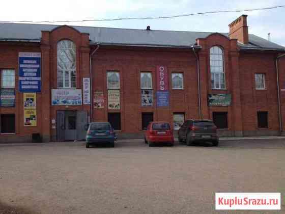 Торговое помещение, 160 кв.м. Нерехта