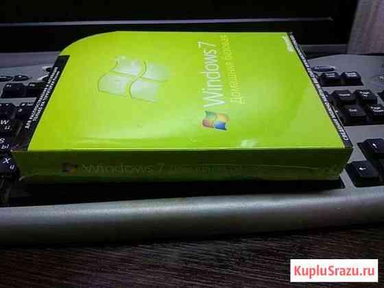 Windows 7 Домашняя базовая +Каспер.+Win Xp Петрозаводск