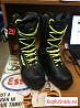 Снегоходные ботинки Fly Racing Marker 42-43 р-р