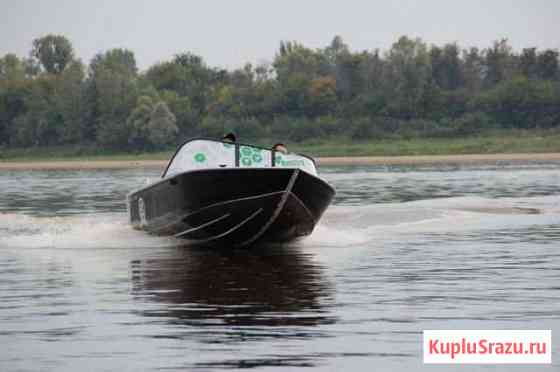 Моторная лодка Триера 460new Новокузнецк