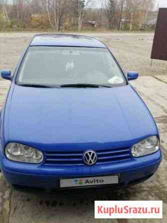 Volkswagen Golf 1.4МТ, 2000, хетчбэк Галич