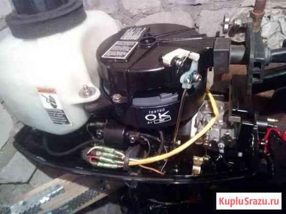 Лодочный мотор Буй