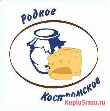 Продавец (Калиновский рынок) Кострома