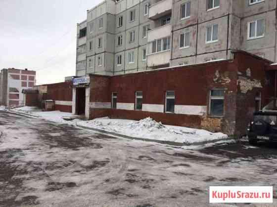 Помещение свободного назначения, 418.9 кв.м. Шарыпово