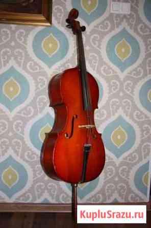 Продам виолончель тип 3 Красноярск