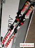 Горные лыжи atomic Redster Jr 3. (107-65-88 (140)