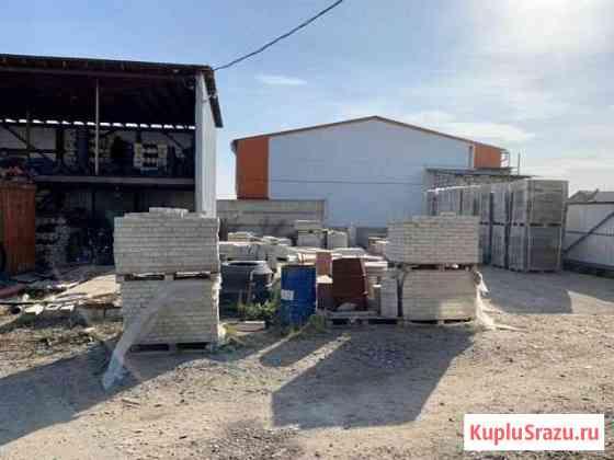 Производство строительных блоков Красноярск