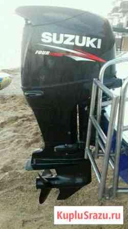 Продаётся подвесной лодочный моторSuzuki115ATL Феодосия