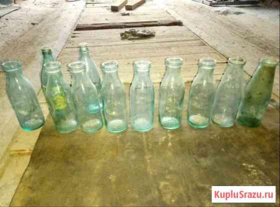 Советские бутылки Водка кефир Саки