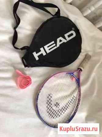 Теннисная ракетка детская Head Maria 19 Севастополь