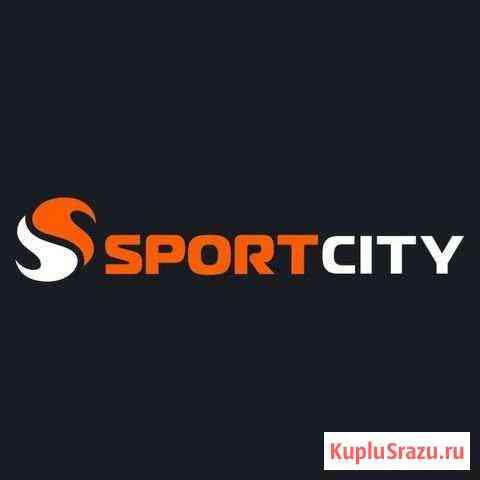 Продавец-консультант в Sport City Ялта