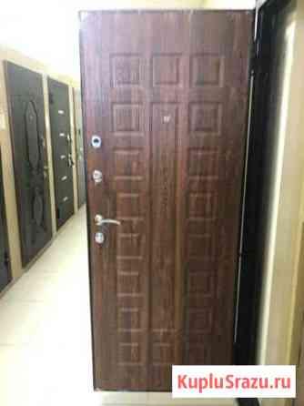 Дверь металлическая входная Курск