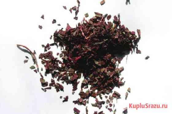 Чай из амаранта красный и зеленый Курск