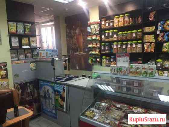 Продавец разливного пива Курск