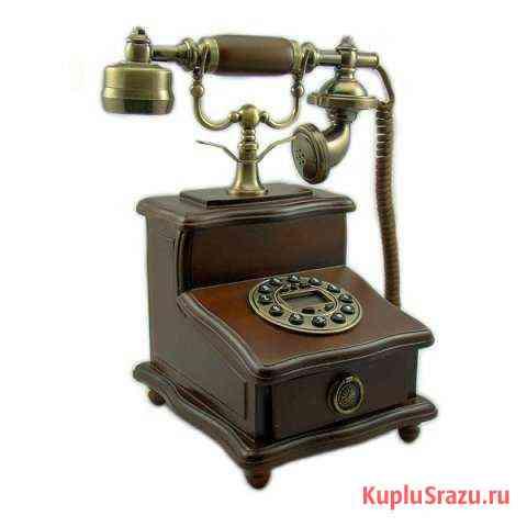 Телефон-ретро 31*17*20 см Севастополь
