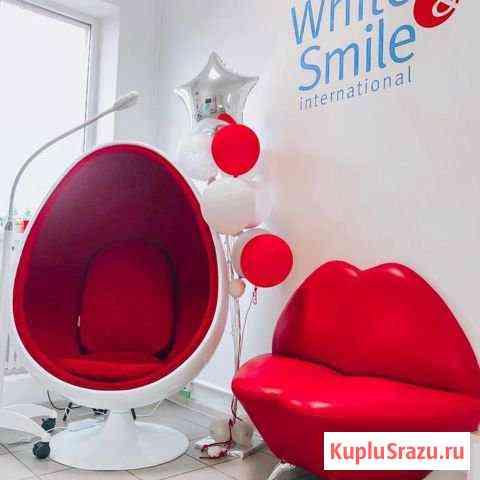 Готовый бизнес по отбеливанию зубов Симферополь
