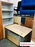 Комплекты мебели б/у для офиса