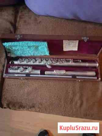 Продам флейту 1992г Липецк