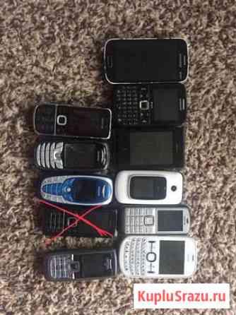 Мобильные телефоны Липецк