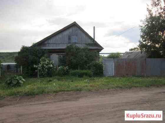 Дом 52.1 кв.м. на участке 15 сот. Козьмодемьянск