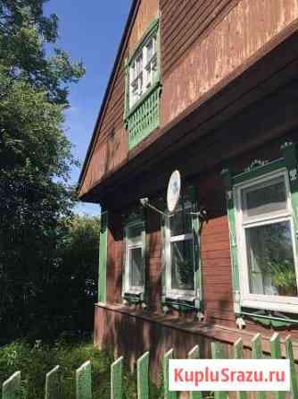 Дом 70 кв.м. на участке 12 сот. Медведево