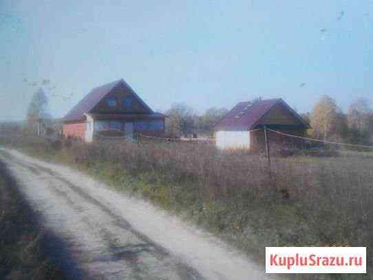 Дом 150.9 кв.м. на участке 25 сот. Приволжский