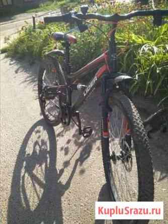 Велосипед Волжск