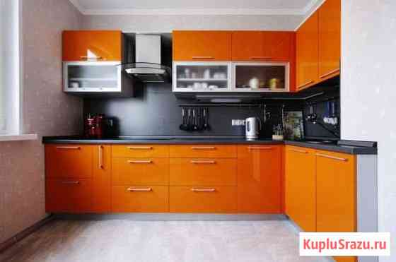 Кухни, шкафы, мебель на заказ от производителя Саранск