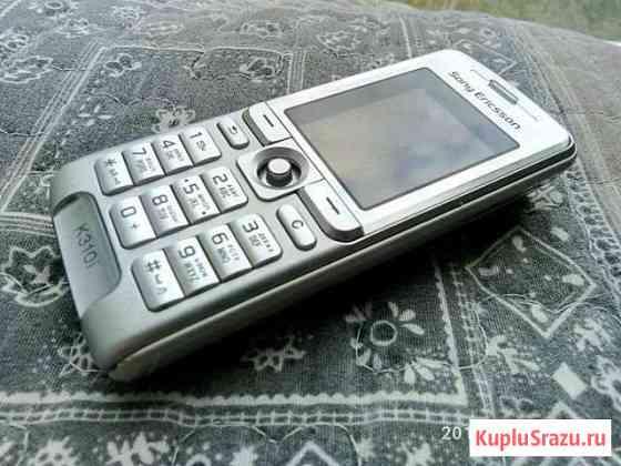 Sony Ericsson K310i Кандалакша