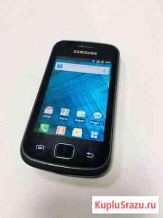 Телефон SAMSUNG Galaxy Gio GT-S5660 Новосибирск