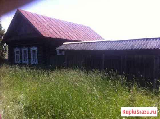 Дом 50 кв.м. на участке 30 сот. Красногорский