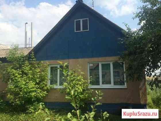Дом 65 кв.м. на участке 15 сот. Рузаевка