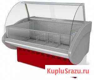 Витрина холодильная Илеть new вхн-1,5 Саранск