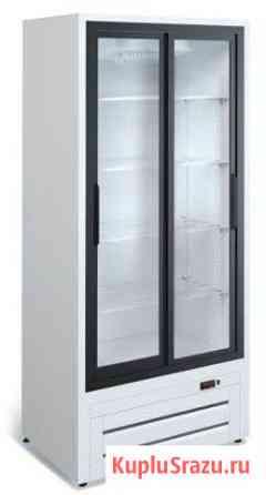 Холодильный шкаф Эльтон 0,7 купе, аренда Саранск