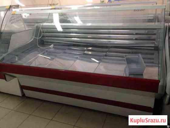 Холодильные витрины, продажа, аренда Саранск