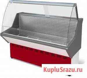 Холодильные витрины. Новые и бу Саранск