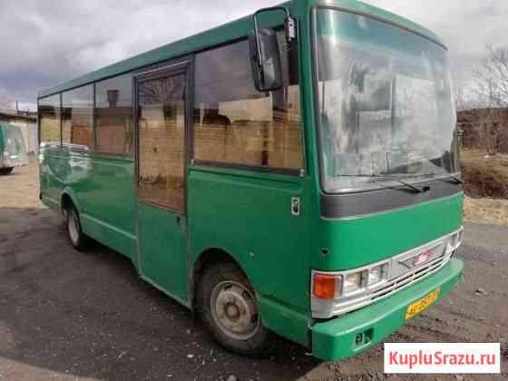 Автобус Никель