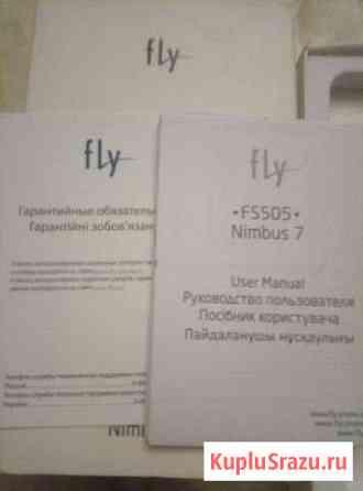 Смартфон Fly Nimbus7 Мурманск