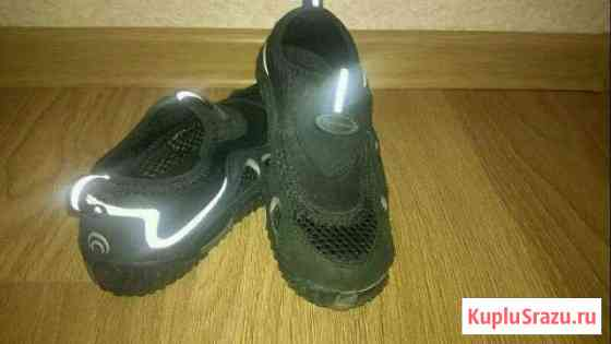 Продам детские кросовки. Размер 28 Нарьян-Мар