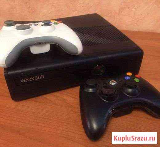 Продам XBox 360 s Любытино