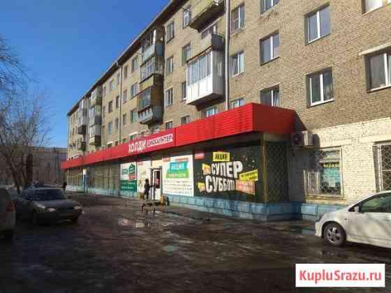 Магазин 5 кв.м. Омск