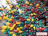 Франшиза, производство цветного щебня